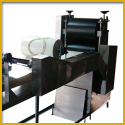 High Speed Roti Production Equipment