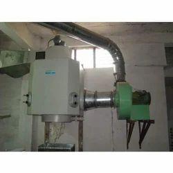 Blow Room Compactor