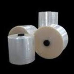 Transparent Plastic Rolls