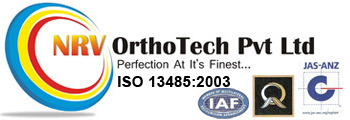 NRV OrthoTech Pvt Ltd