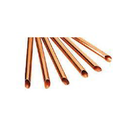 Copper Alloy Steel Tubes