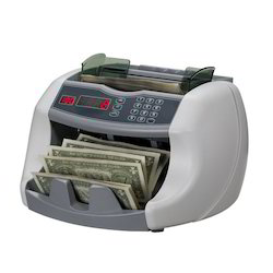 Currency Counting Machine - Money Counting Machine Manufacturer ...