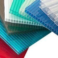 Lexan Multiwall Polycarbonate Sheet