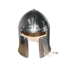 Ancient War Helmet