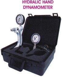 hydralic hand dynamometer
