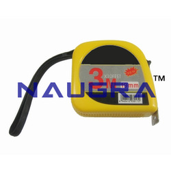 Steel Measuring Tapes