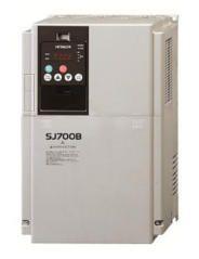 Hitachi SJ700B Series AC Drives