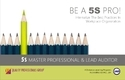 Special Inaugural offer on 5S Master Professional & Lead Aud