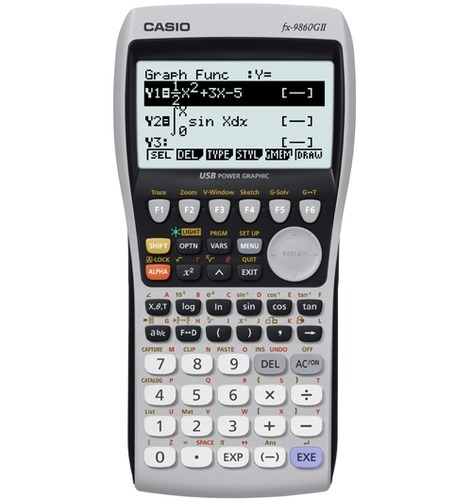 Best Casio Calculator Casio Graphic Calculator