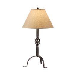 Iron Table Lamp