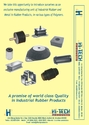 Automobile Rubber Products & Part