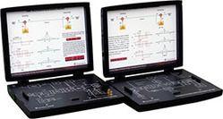 CDMA-DSSS Communication System with BER Measurement
