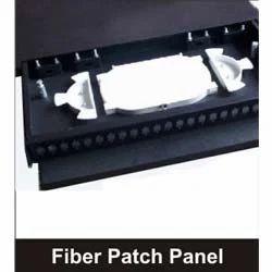 Fiber Patch Panel (LIU)
