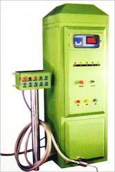 Gravimetric Oil Dispenser