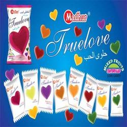 Love Queen Candies