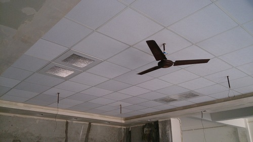 Armstrong Grid False Ceiling Services Armstrong Board
