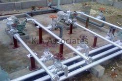 Solvent Pipelines