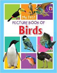 Picture Book of  Birds
