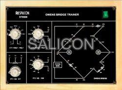 Owens Bridge Trainer