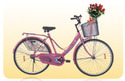Ladies Bike-As-406 Twinkle
