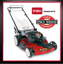 Lawn Mowers Toro