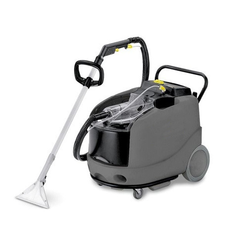 Spray Extraction Carpet Cleaner