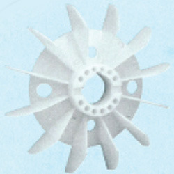 Plastic Fan Suitable For Beacon 132 Frame Size