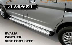 Evalia Side Foot Step