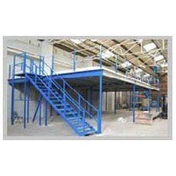 Large Mezzanine Floors