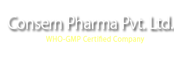 Consern Pharma Private Limited