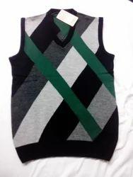 Stylish Sleeveless Sweaters