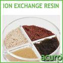 Ion Exchange Resins