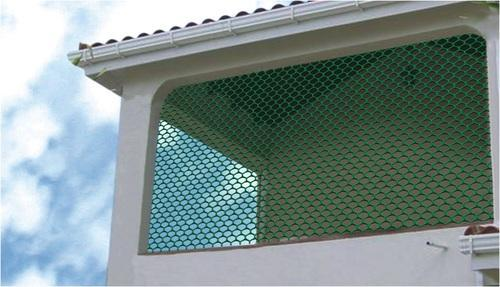Protective Nets Pigeon Net Wholesaler From Navi Mumbai