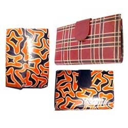 ladies coin wallet