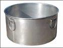Stainless Steel Bhagona
