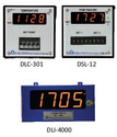 Digital Linearized Temperature Indicator Controller