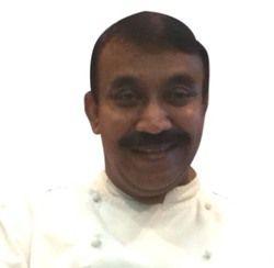 Swapan Kumar, Le Royal Meridien