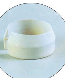 outer retaining cap