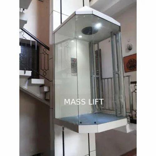 Hydraulic Lifts   Hydraulic Wall Mounted Lift Platform Manufacturer From  Chennai