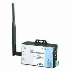 Wireless Converters
