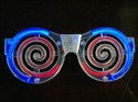 Spiral Sunglasses