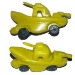 Toys Car Article