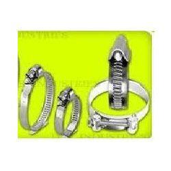 Mild Steel Clip