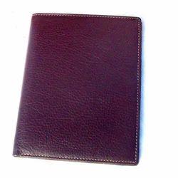 RFID Shielded Passport Holder