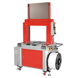 high speed fully automatic machine