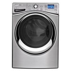 Whirlpool Smart Front Load Washer with 6th Sense Live tech