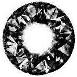 Diamond Gray Color Contact Lens