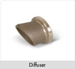 Diffuser Part