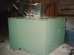 Precious Metal Melting Furnaces