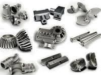 Prototypes Of Die Casting Components